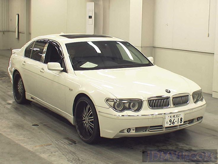 2004 OTHERS BMW 745I GL44 - http://jdmvip.com/jdmcars/2004_OTHERS_BMW_745I_GL44-bFp4TIH3cdiPxl-9505