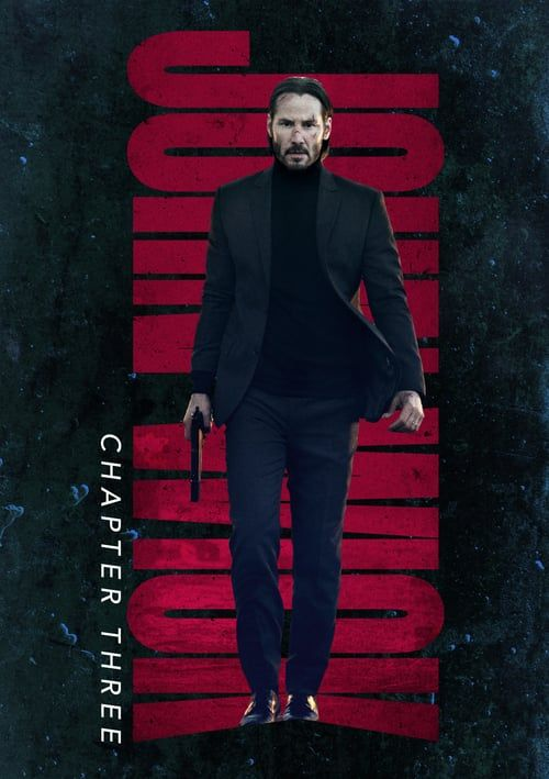Watch John Wick Chapter 3 2019 Full Movie Online The Moviee
