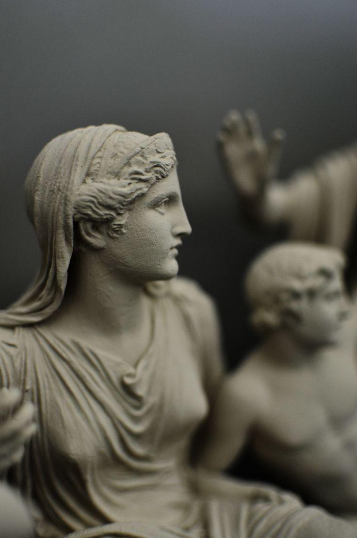 archaeos - Helene Athanasiadis