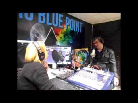 Salvatore Attanasio Avitabile Intervista su Radio Blue Point 9° Puntata