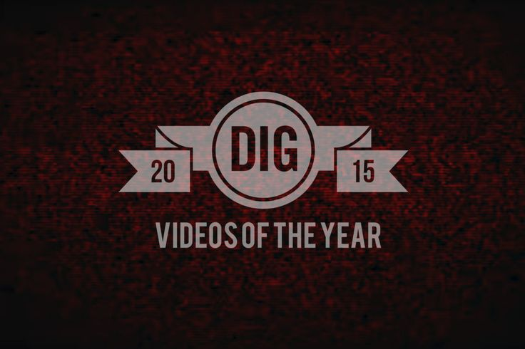 List of the BEST BMX VIDEOS OF 2015! Courtesy of DIGBMX