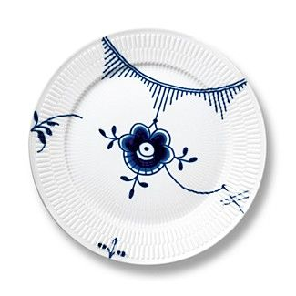 "Royal Copenhagen ""Blue Fluted Mega"" 