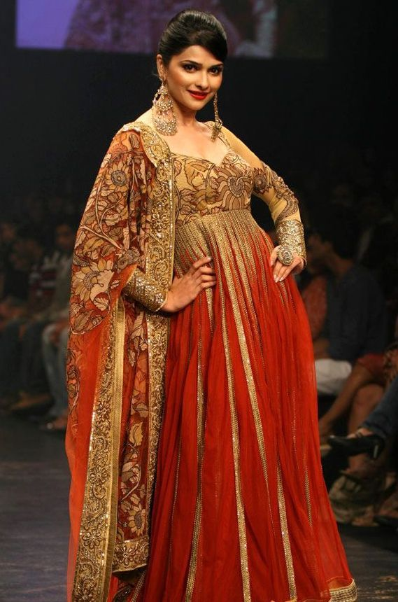 Pure Georgette #Anarkali #Suits