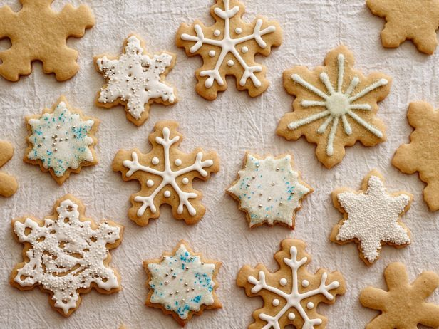 Brown Sugar Cookies : These cookies have a warm toffee note from the brown sugar. Add spices like cinnamon, ginger and nutmeg for another variation.