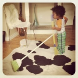 Cleaning Partner