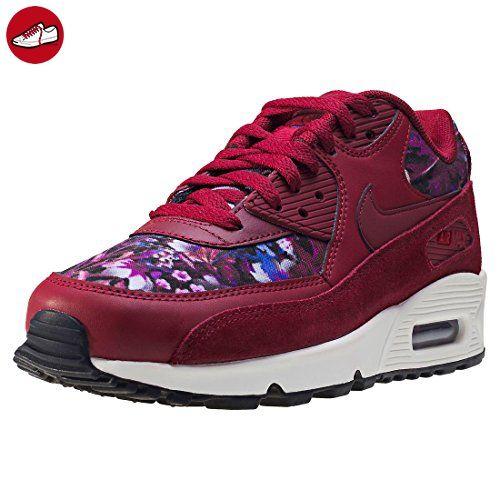 Nike Air Max Damen Blumenmuster
