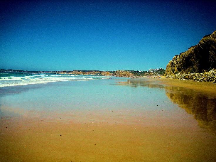 Playa de Conil.España