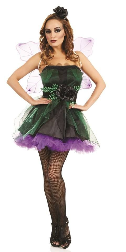 fairy halloween dress