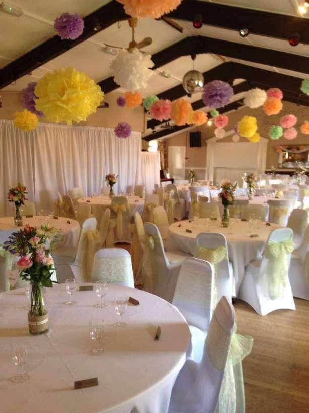 Melo Park Country Club Wedding Venue Near York North Yorkshire