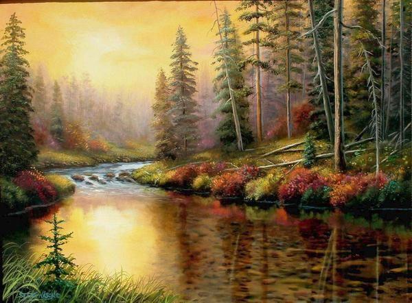 The Art of Steve Wilson 6