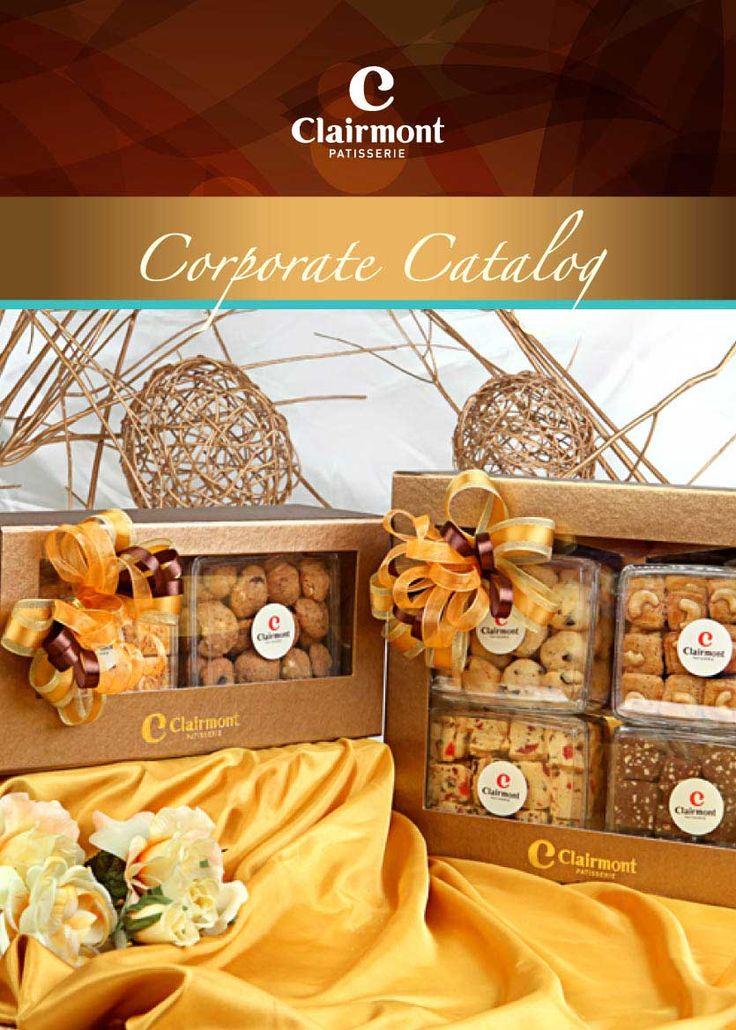 Clairmont – Rebranding Part 3 (Special Catalogue)