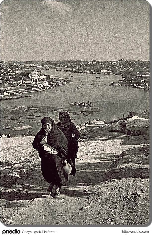 Eyüp/İstanbul 1974