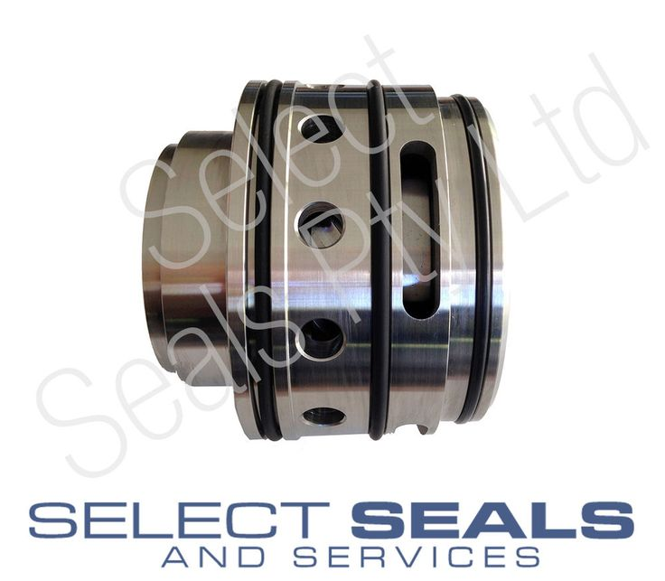 Flygt Pumps 3301 Suits Grindex Range Cartridge Plug in Mechanical Seal 5149100 #Flygt