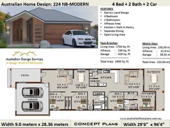 26x45 West House Plan Model House Plan 2bhk House Plan 10 Marla House Plan