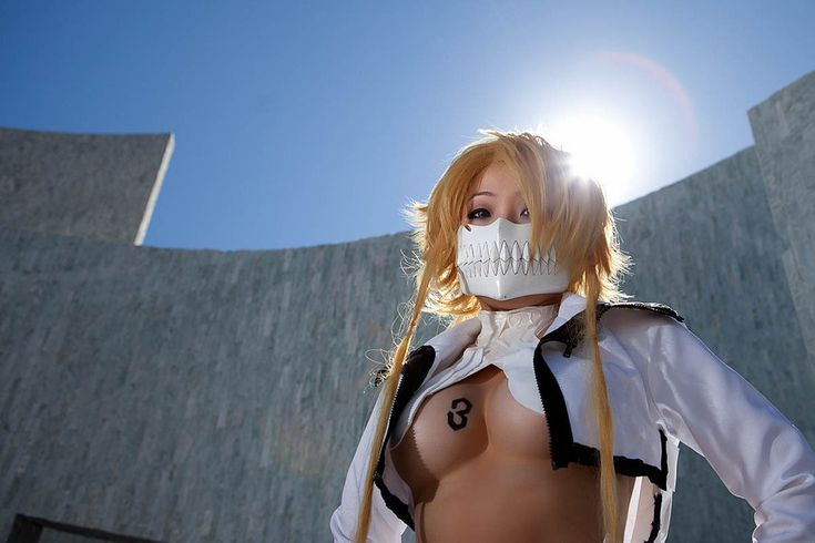 Certainly right Nude cosplay girls bleach