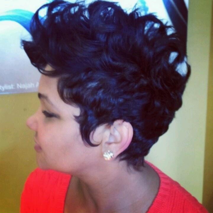 Cute short cut!!
