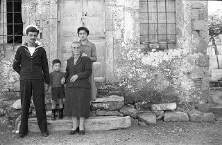 Η ΚΑΣΟΣ 1950-1974 ΣΕ ΦΩΤΟΣ
