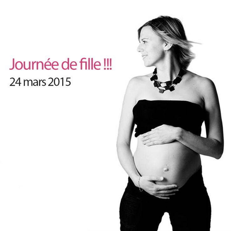 Une journée de fille pour vous mes dames. Venez en profitez!!! Ont vous attend en grand nombre le 24 mars 2015. Activités Gratuites & Séances photos !!!