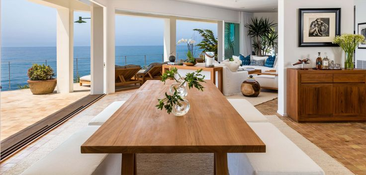 Cindy Crawford And Rande Gerber Are Selling Their Stunning Malibu Home