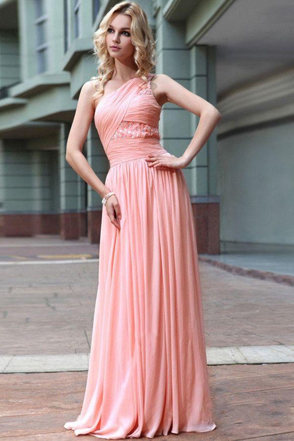7 mejores imágenes de Vestidos de Damas de Honor en Pinterest ...