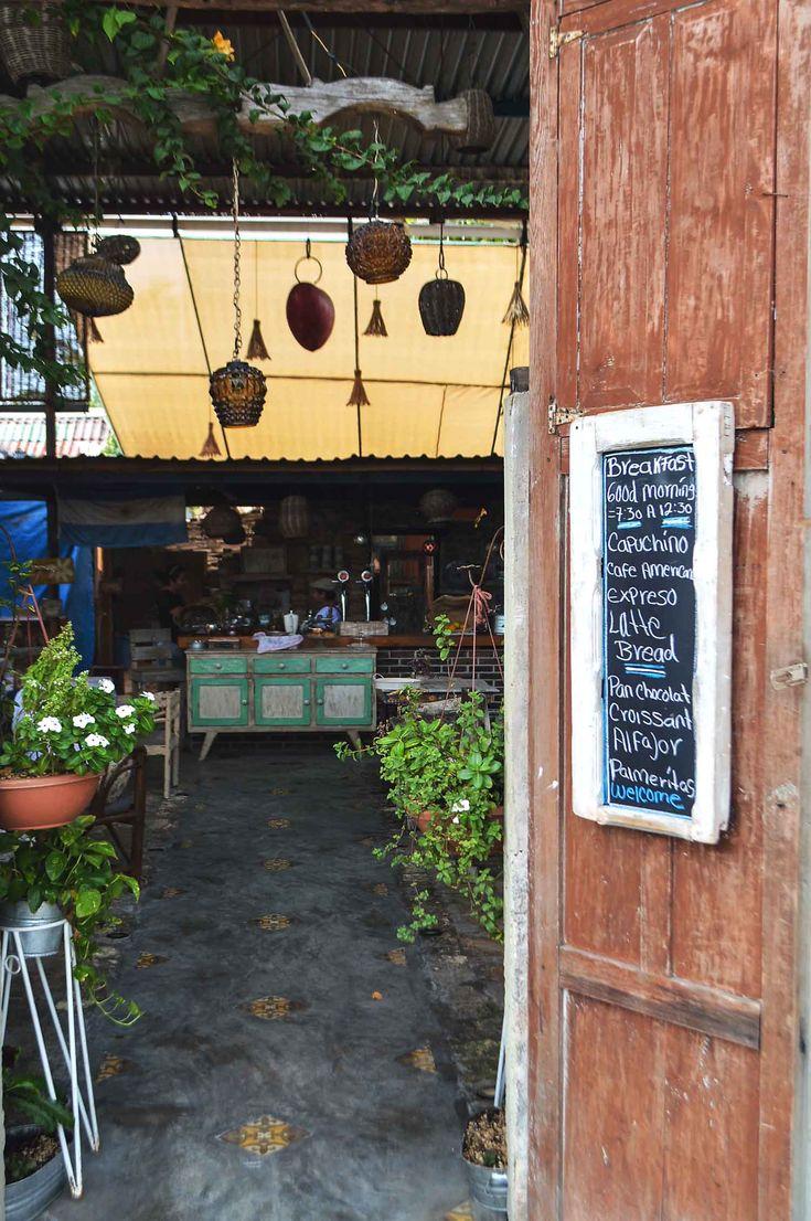 Bake House in Tulum, Mexico | heneedsfood.com