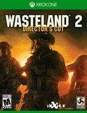 Wasteland 2: Director's Cut - Xbox One, Multi