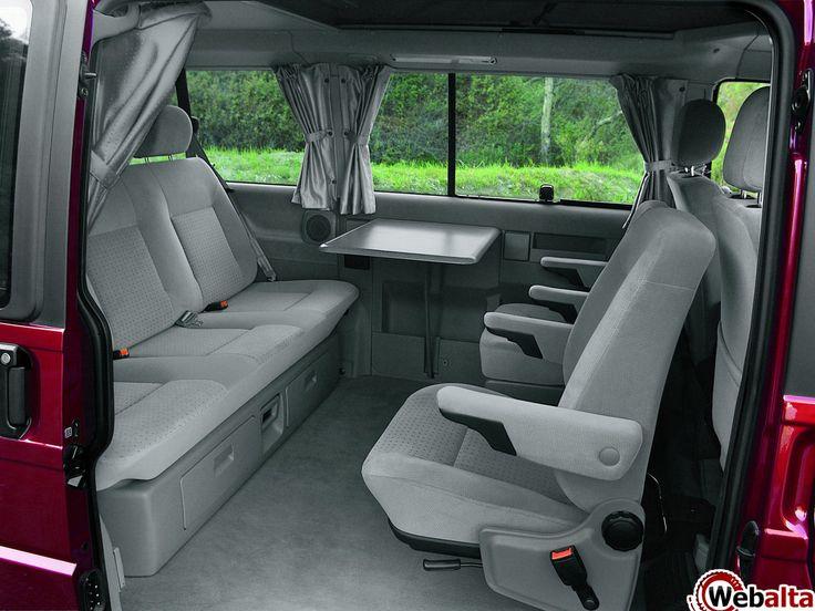 Honda Element Camper Conversion Kit