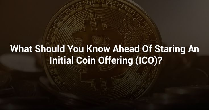 Initial Coin Offering Website Design – How to Create Your Own Cryptocurrency?