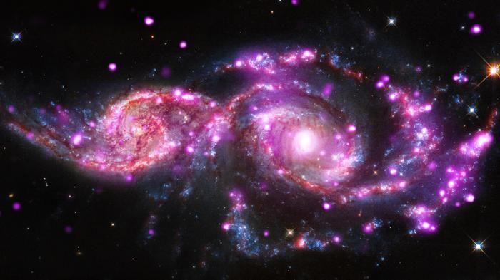Il nostro sistema solare? Solo uno dei tanti. Cosa sappiamo sullo Spazio e sulla vita fuori dalla Terra