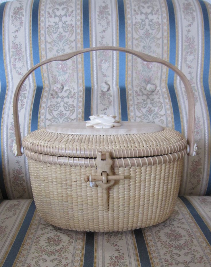 Basket Weaving Supplies Atlanta : Best images about lightship basketry on
