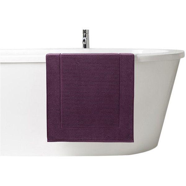Plum colored bathroom accessories plum color bathromm for Plum bathroom accessories