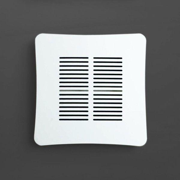 #Gaia #griglia #areazione in ABS #design #ErvasBasilicoGirardi Durevole nel tempo Facile da pulire Semplice da installare Permette una riduzione dell'umidità Consente un maggior isolamento acustico Passaggi a norma ISO 5219 – UNI 8728 – UNI CIG 7129. #grigliedecorative #AirDecor www.fuoridesign.it #fuoridesign