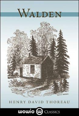 Thoreau essays nature
