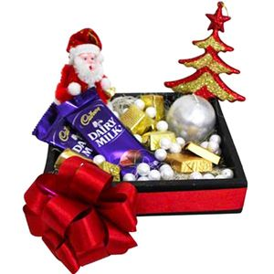 Cute Christmas Gift This Christmas give your close ones something special. Rs 899/- http://www.tajonline.com/gifts-to-india/gifts-X1445.html?affpint2014/
