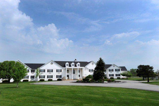 Erie Island Resort Cottages