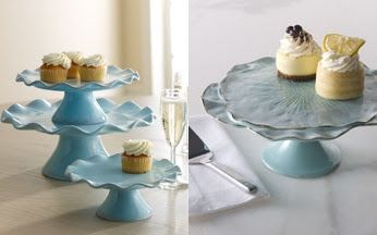 Dessert Serving / Σερβίρισμα γλυκών !!