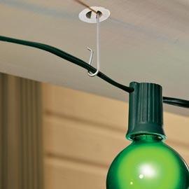 christmas light hangers - Christmas Lights Hangers