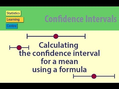 how to find true confidence interval for approximate interval