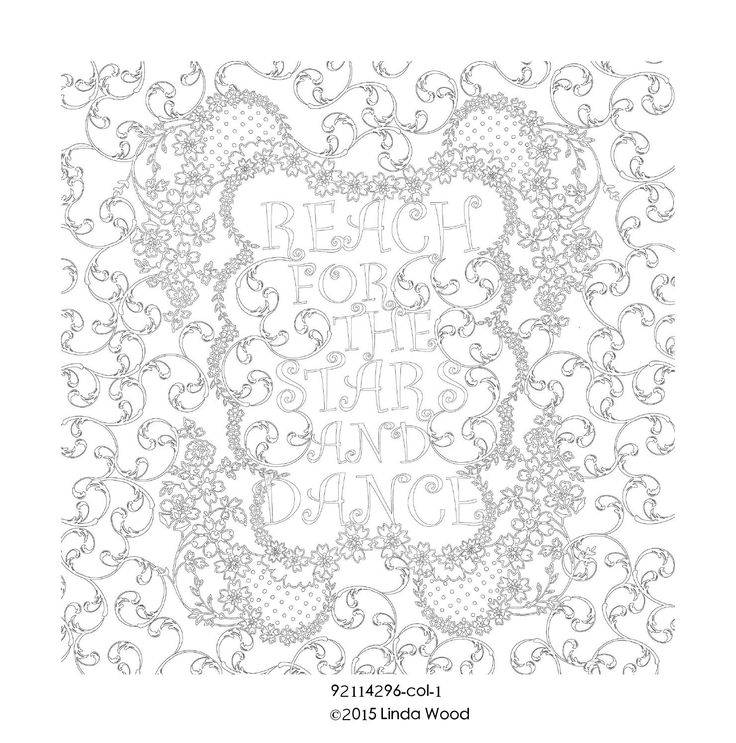 Flowers and Pattern Linda Wood Colouring Book  Flowers and Pattern Linda Wood Colouring Book colouring book ideas to paint from flowers through to elaborate patterns. For the serious colouring in person.