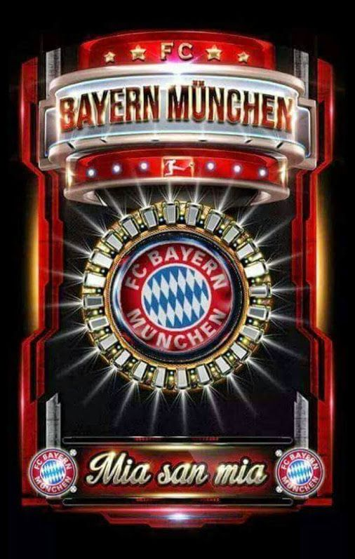 317 Best FC Bayern Munchen Images On Pinterest