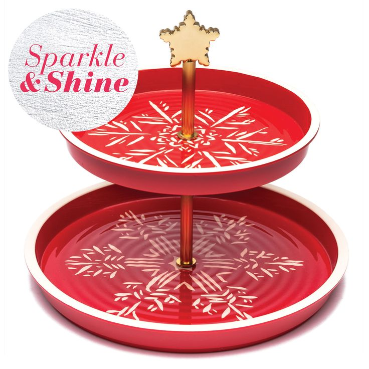 This serving tray is perfect for any baking lover! Time to fill it with #Christmascookies! #TargetCanada