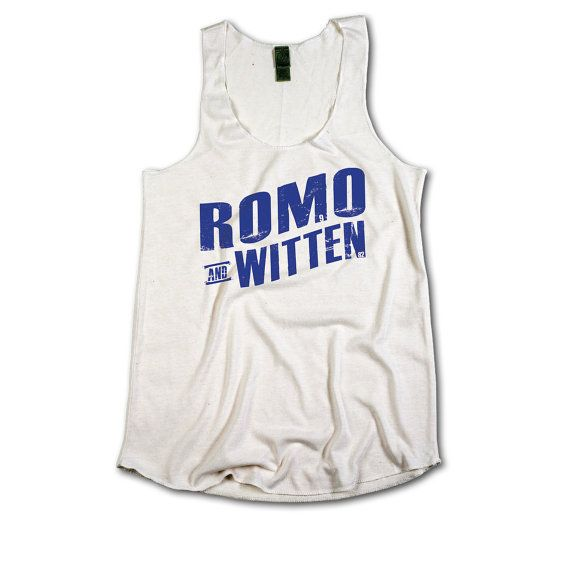 Hey, I found this really awesome Etsy listing at https://www.etsy.com/listing/212864449/tony-romo-jason-witten-nflpa-officially