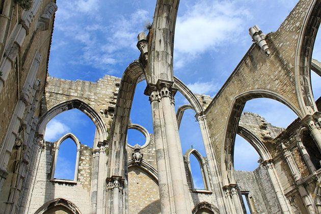 Igreja do Carmo: One of the City's Oldest Churches