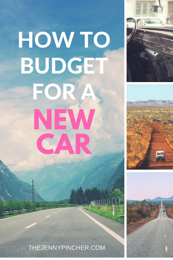 If you're buying a new car soon, read on to find out how to organize your finances so you can buy comfortably and with confidence. via @thejennypincher
