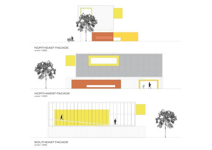 Galeria - Berçário Primetime / Studio MK27 - Marcio Kogan - 271