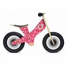 Balance Bike Cupcake