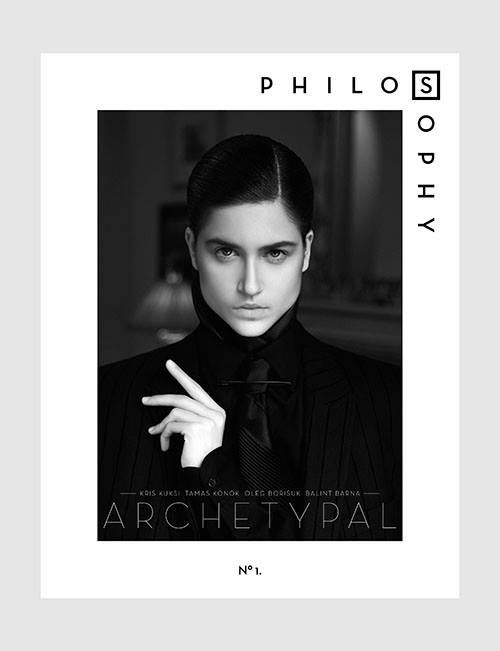 Philosophy Magazine. ♥ Newly launched online magazine with stunning editorials and covering art, culture, fashion, design & photography.