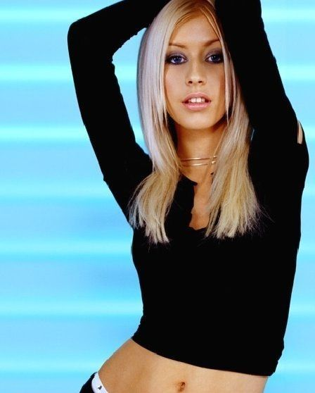 1000+ Ideas About Christina Aguilera 1999 On Pinterest