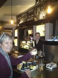 Our favourite bar and restaurant. Fantastic service, exceptional food, great drinks, a wonderful vibe, and only a twenty minute walk from the F&G Retreat. on the lam brantford - Google Search