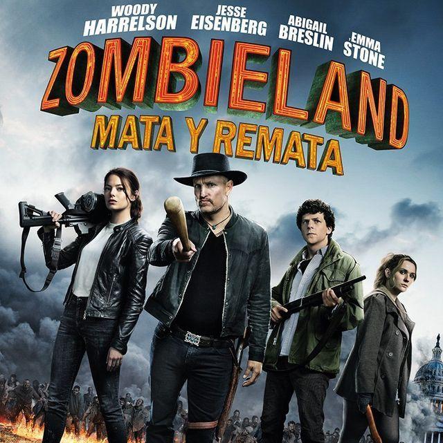 Trailer Zombieland 2 Ya Tiene Trailer Final Peliculas Completas Peliculas Divertidas Peliculas